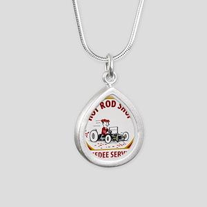 Hot Rod Shop Necklaces