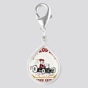 Hot Rod Shop Charms