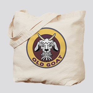 old goat Tote Bag