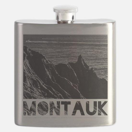 Cool Long island Flask