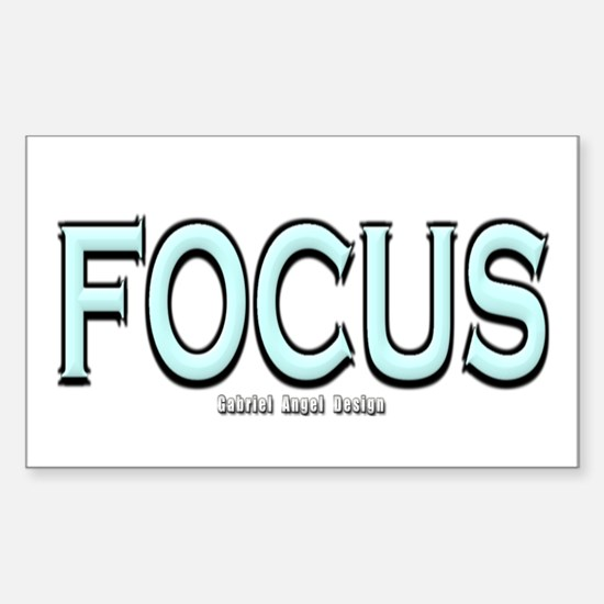 Focus Rectangle Decal