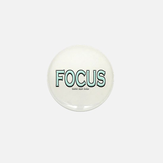 Focus Mini Button
