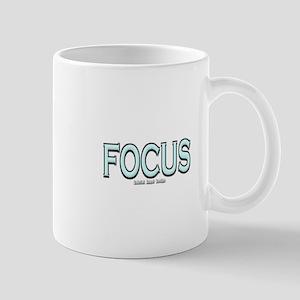 Focus Mug