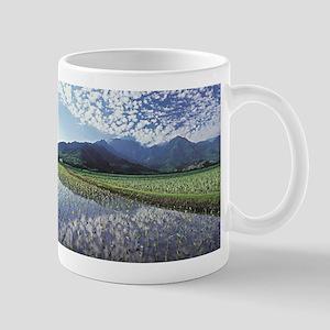 Hanalei Taro Fields Mugs