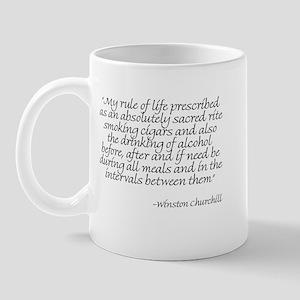 Quote 43 Mugs