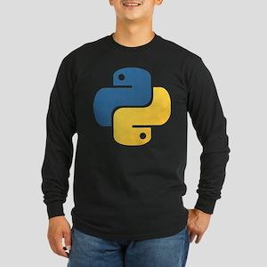 Python Long Sleeve T-Shirt