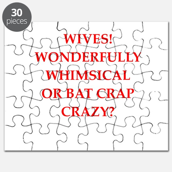 wives Puzzle
