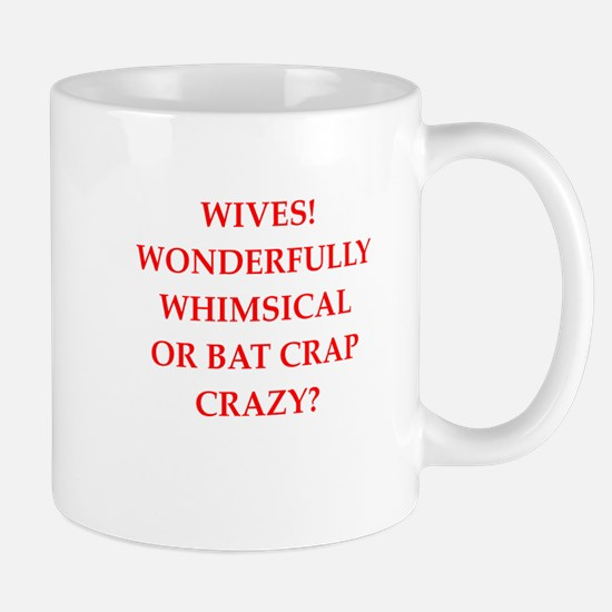 wives Mugs
