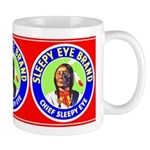 CHIEF SLEEPY EYE Mug