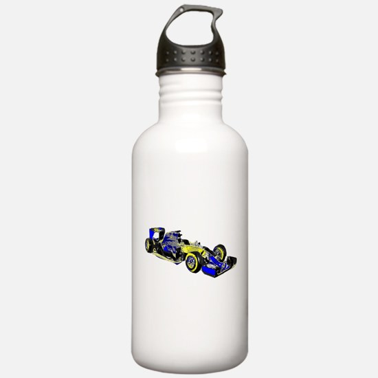 F 1 Water Bottle