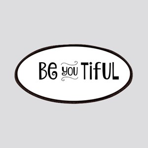 Be You Tiful Patch