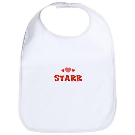 Starr Bib