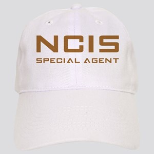 NCIS SPECIAL AGENT Baseball Cap