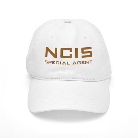 6c45e5e3423 NCIS SPECIAL AGENT Baseball Baseball Cap by LeroyJethroGibbs