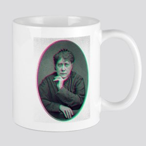 BlavatskyGlitched Mugs