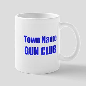 Gun Club Mugs