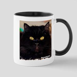 Persian Cat Mug Mugs
