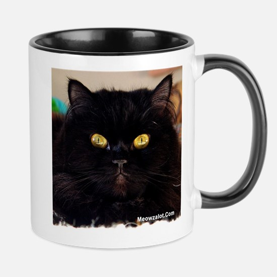 Persian Cat Mug