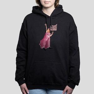 Goddess of the Resistance Sweatshirt
