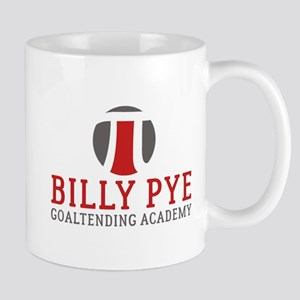 Billy Pye Goaltending Academy Mugs