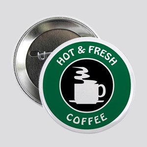 "GIBBS COFFEE 2.25"" Button (10 pack)"
