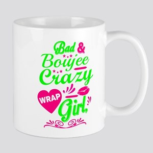 Bad & Boujee Mugs