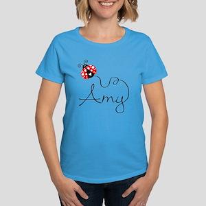 Ladybug Amy T-Shirt