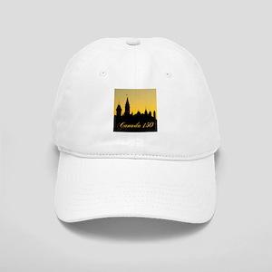 Parliament - Canada 150 Hat