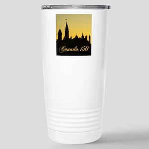 Parliament - Canada 150 Travel Mug