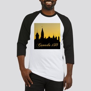 Parliament - Canada 150 Baseball Jersey