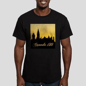 Parliament - Canada 150 T-Shirt