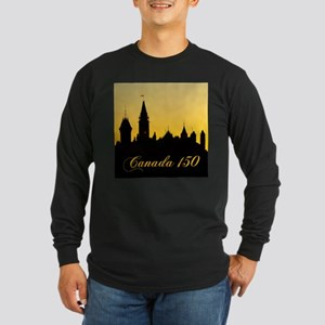 Parliament - Canada 150 Long Sleeve T-Shirt