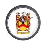 Stafford Coat of Arms Wall Clock