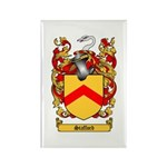 Stafford Coat of Arms Rectangle Magnet (10 pack)