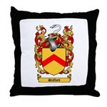 Stafford Coat of Arms Throw Pillow