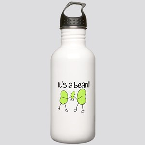 Baby Bean Stainless Water Bottle 1.0L