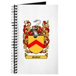 Stafford Coat of Arms Journal
