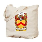 Stafford Coat of Arms Tote Bag