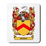 Stafford Coat of Arms Mousepad