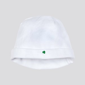 St Patrick's Day LOVE Shamrock Irish baby hat