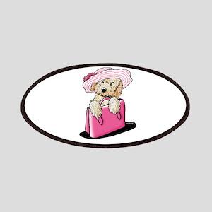 Girlie Doodle Patch