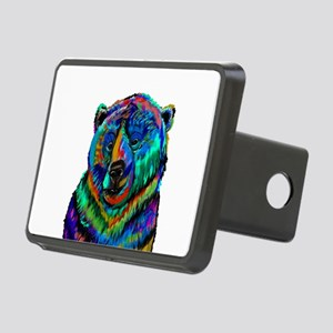 BEAR Hitch Cover