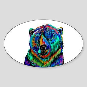 BEAR Sticker
