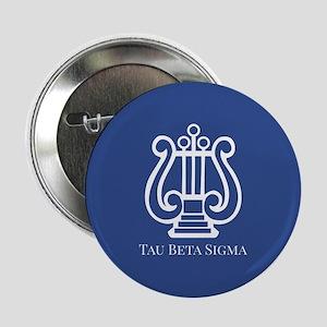"Tau Beta Sigma Logo 2.25"" Button"