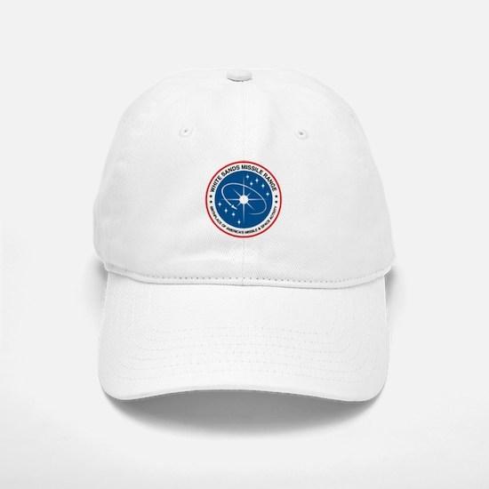 White Sands Missile Range Baseball Baseball Cap