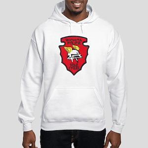 wichitamotor copy Sweatshirt