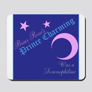 Briar Roses Prince Charming Was a Somnophiliac Mou