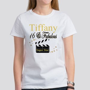 FABULOUS 16TH Women's T-Shirt