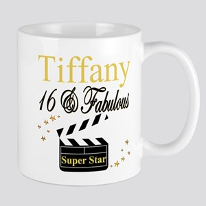 FABULOUS 16TH Mug