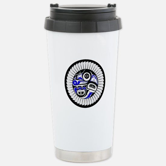 SACRED Travel Mug